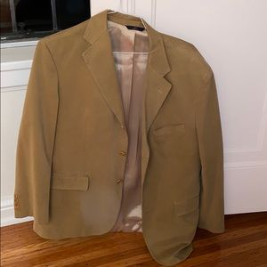 Brand new suit jacket